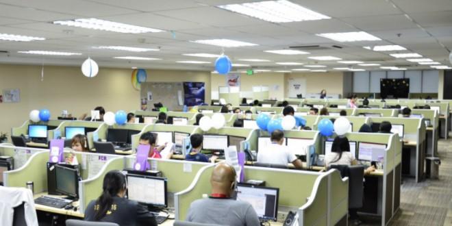 callcenters