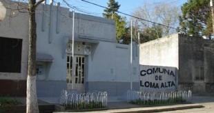 Loma Alta