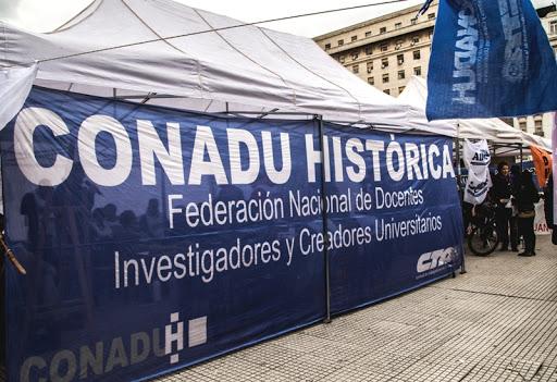 CONADU Histórica