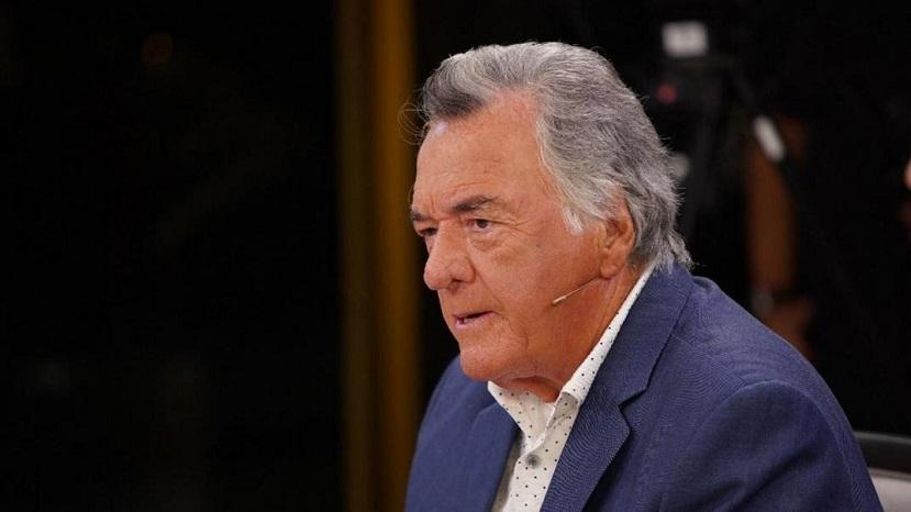 Luis Barrionuevo, de Gastronómicos