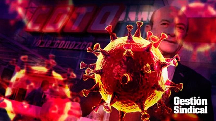 coto coronavirus