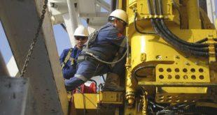 Petroleros de YPF cerraron la paritaria 2021.