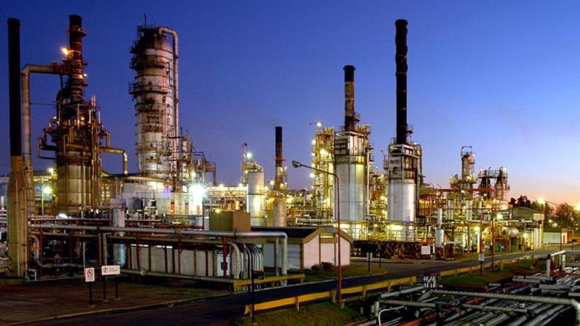 refineriasypf