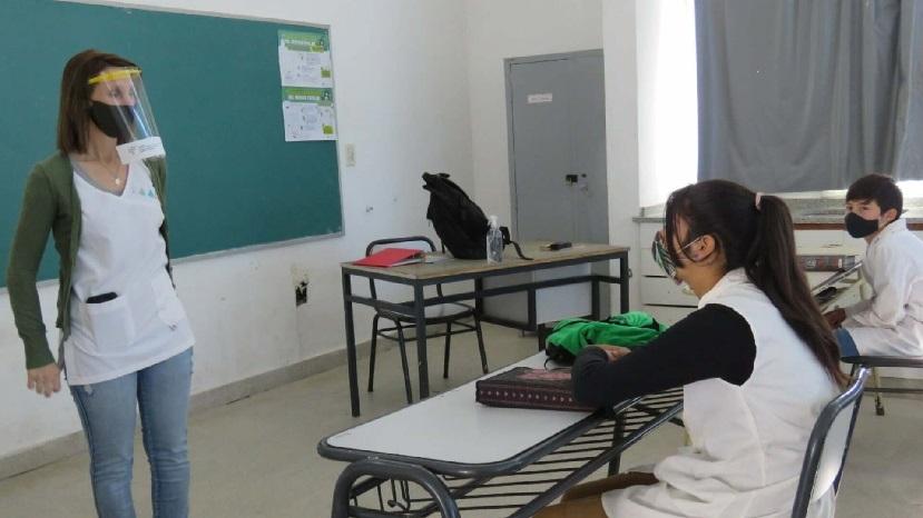 clases presenciales provincia