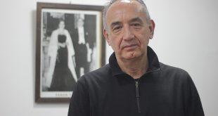 Miguel Ángel Bustinduy, dirigente disidente de UTA