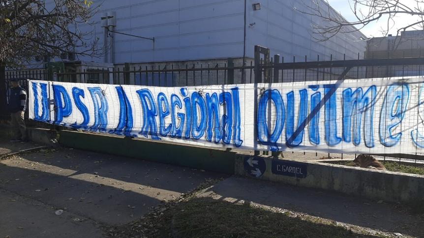 la UPSRA de Quilmes llegó a un acuerdo para sus trabajadores