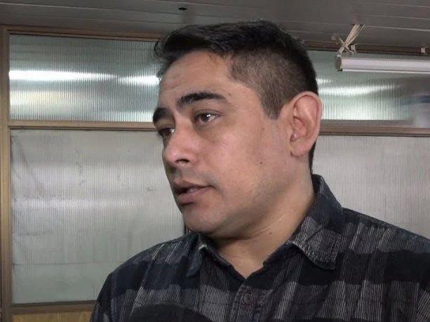 La mujer ya había acusado por violencia de género al titular de la UOCRA de San Luis