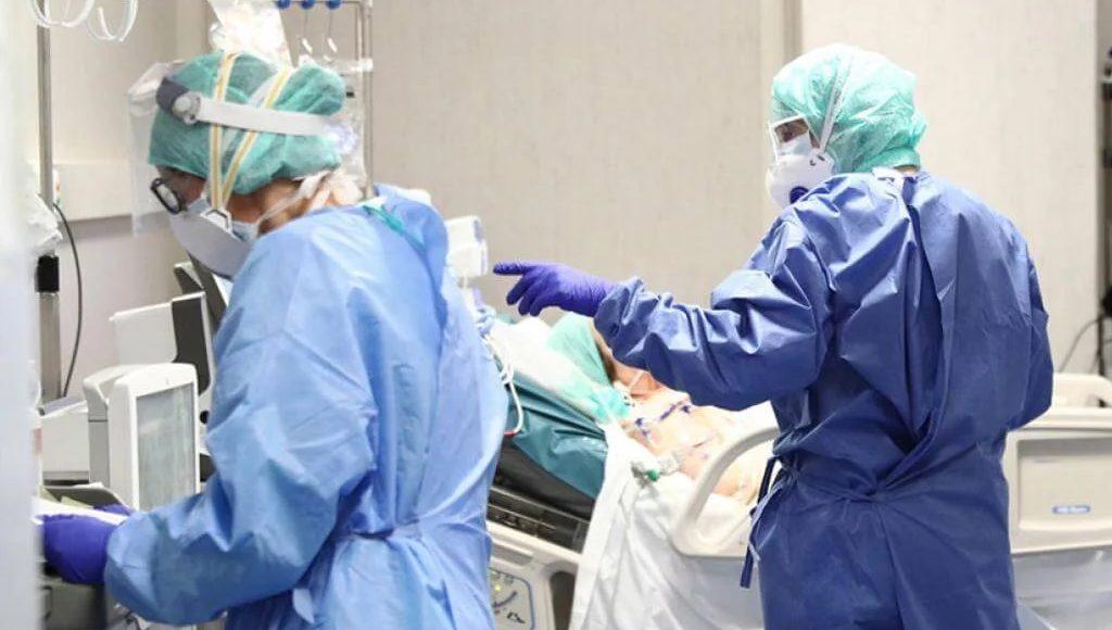 Los bajos salarios de los profesionales de la salud en terapia intensiva