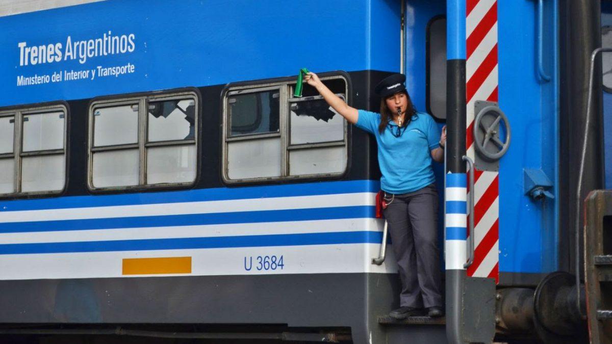 Ferroviarios acordaron un aumento del 37,5 por ciento