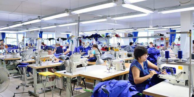 Expectativas en las empresas textiles