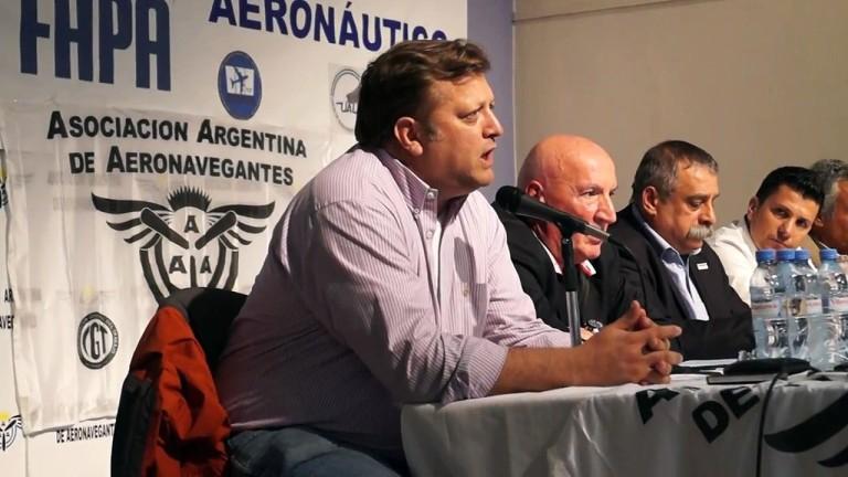 Pablo Biró (APLA)