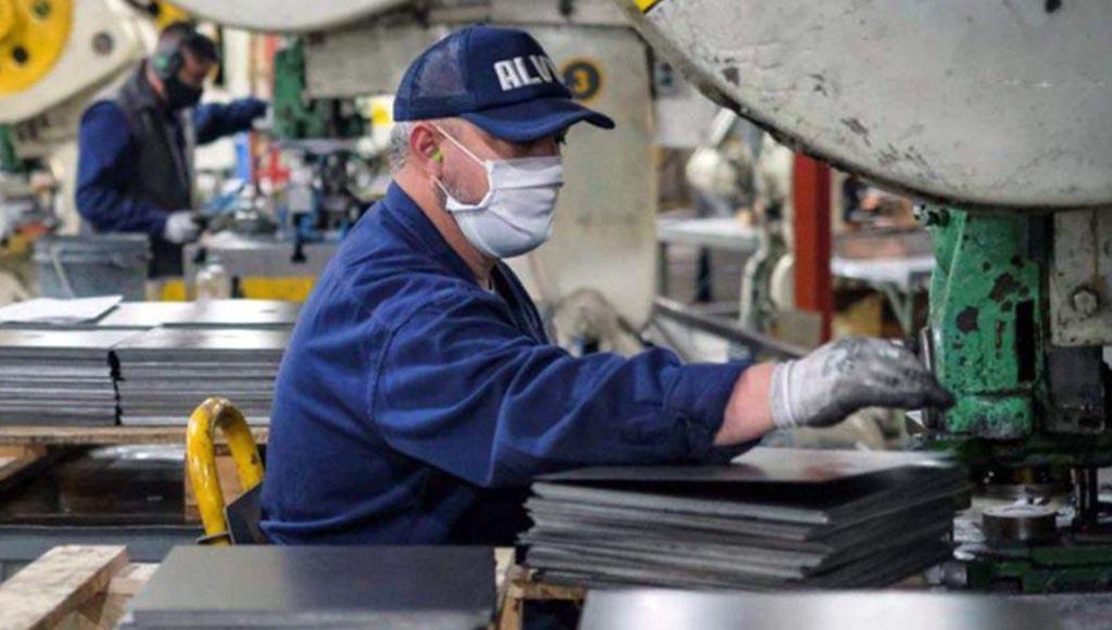 Recuperación industrial