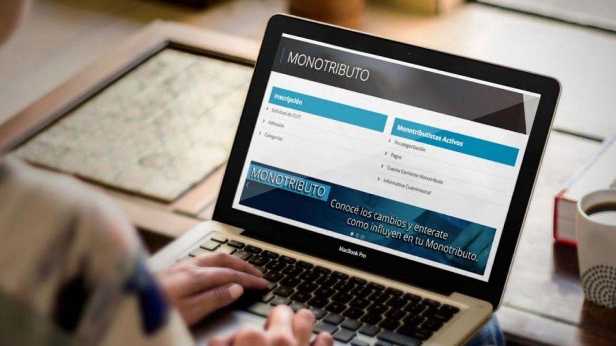 Monotributo: la nueva ley que beneficiaría a los contribuyentes