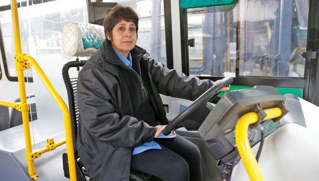 El objetivo desde el Ministerio de Trabajo es terminar con las desigualdades en el transporte automotor