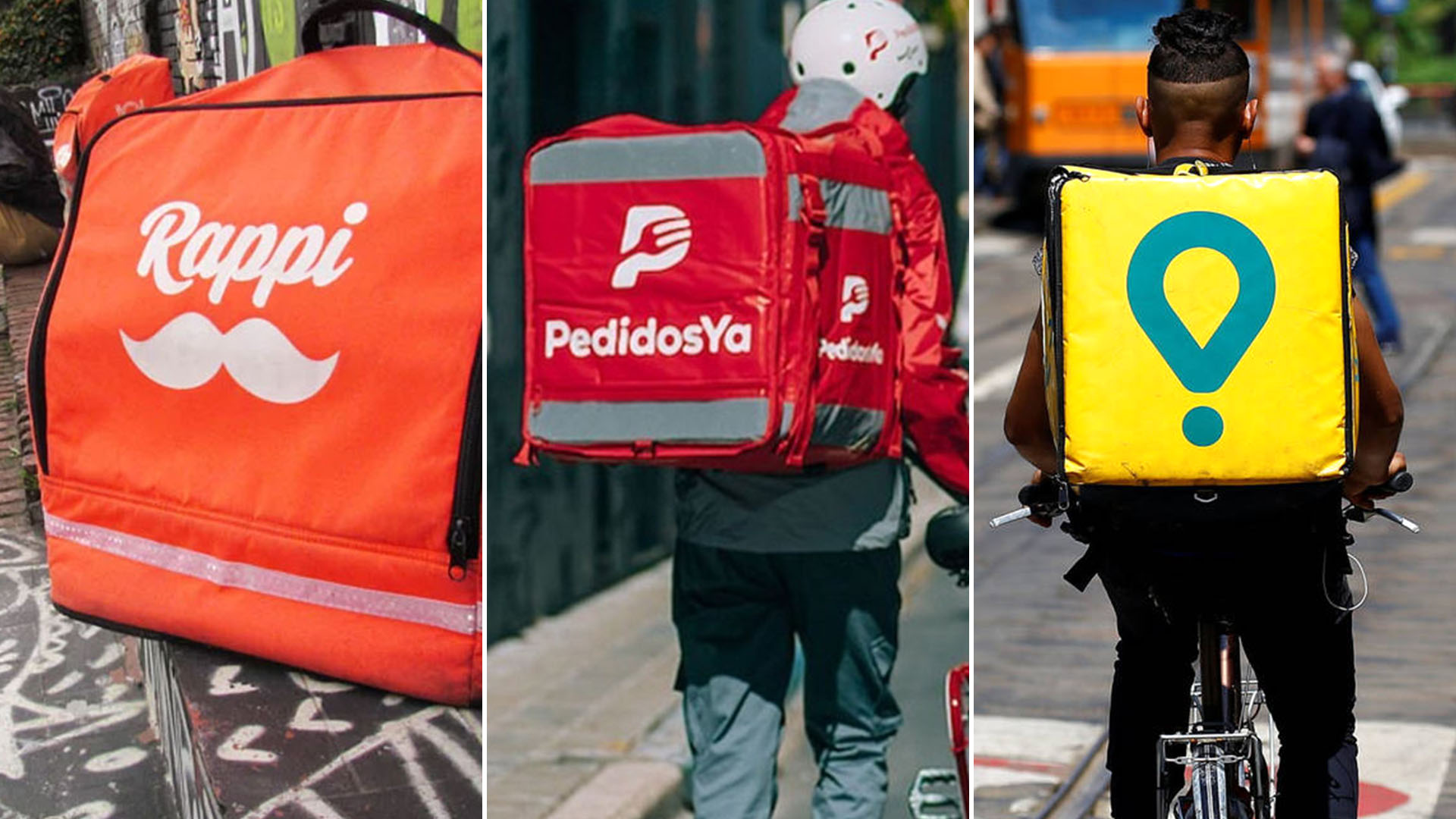 El Ministerio de Trabajo bonaerense impuso millonarias multas a las empresas de delivery