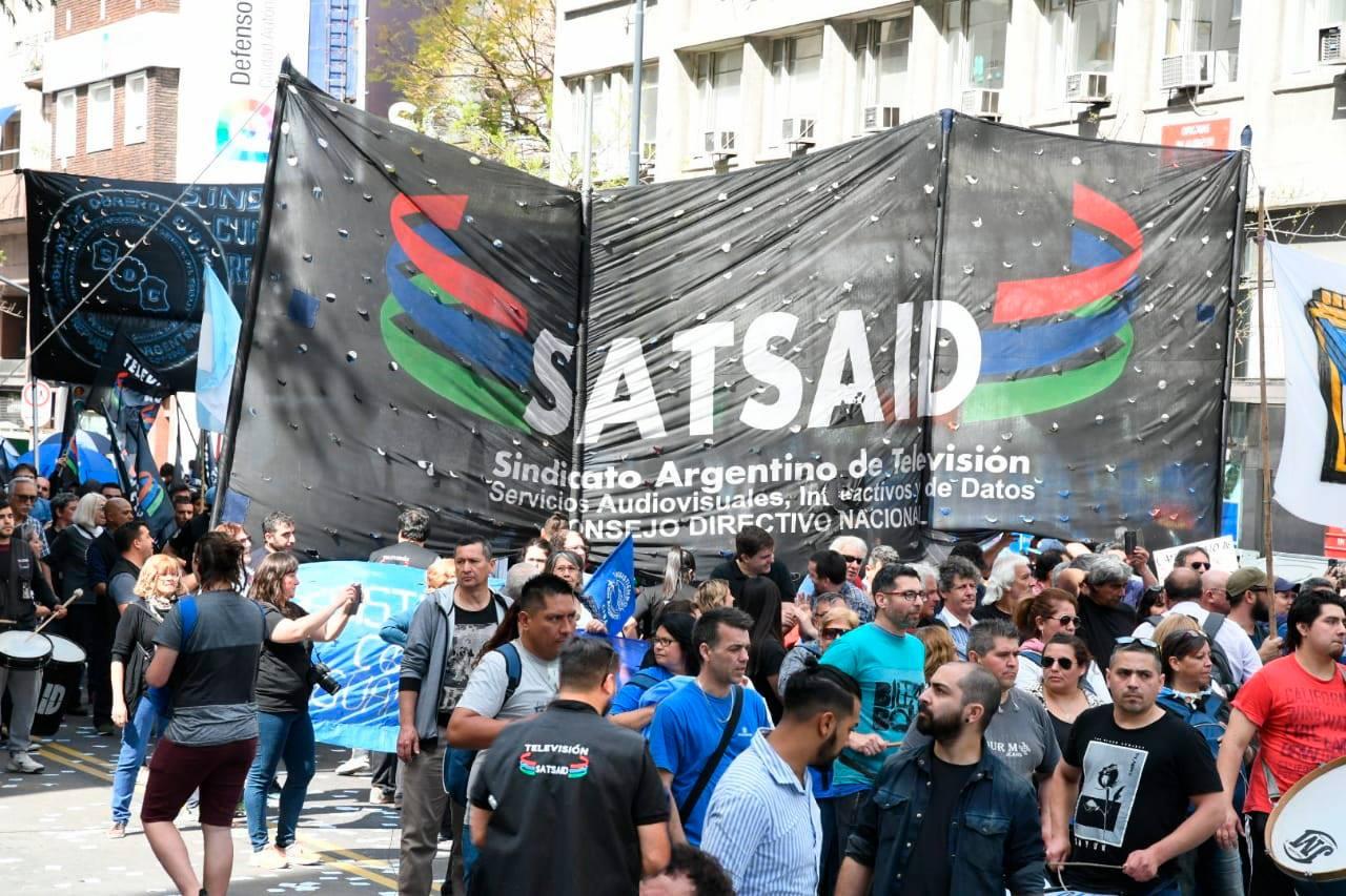 SATSAID logró la incorporación de un 29,5% que será pagados en dos tramos