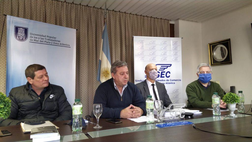 Comercio Mar del Plata