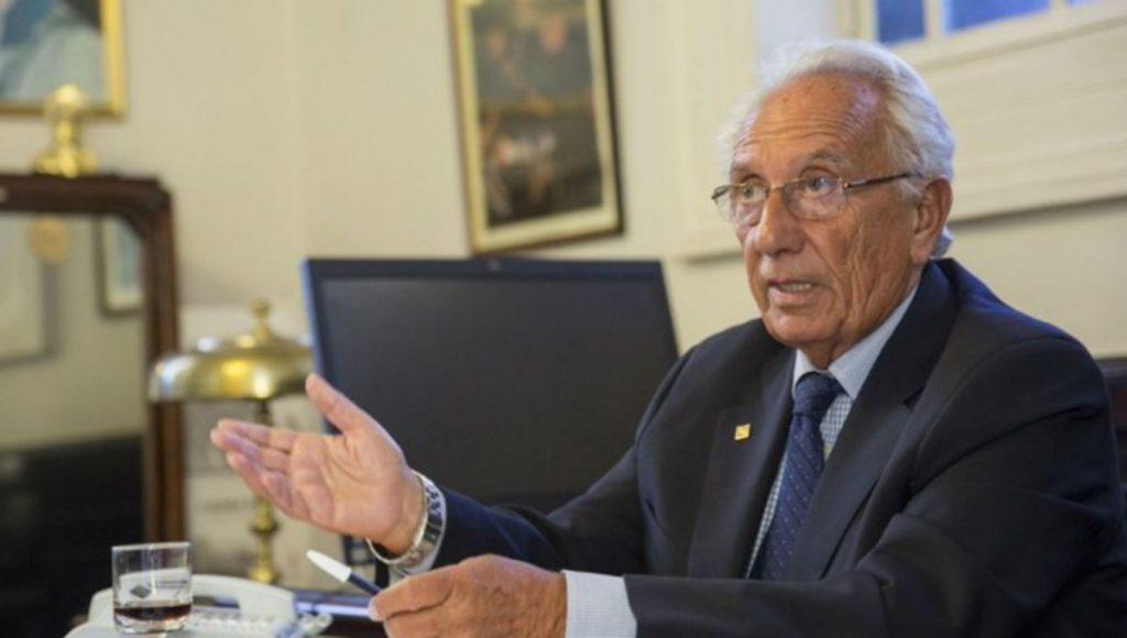 Héctor Recalde sobre la reducción de la jornada laboral (1)