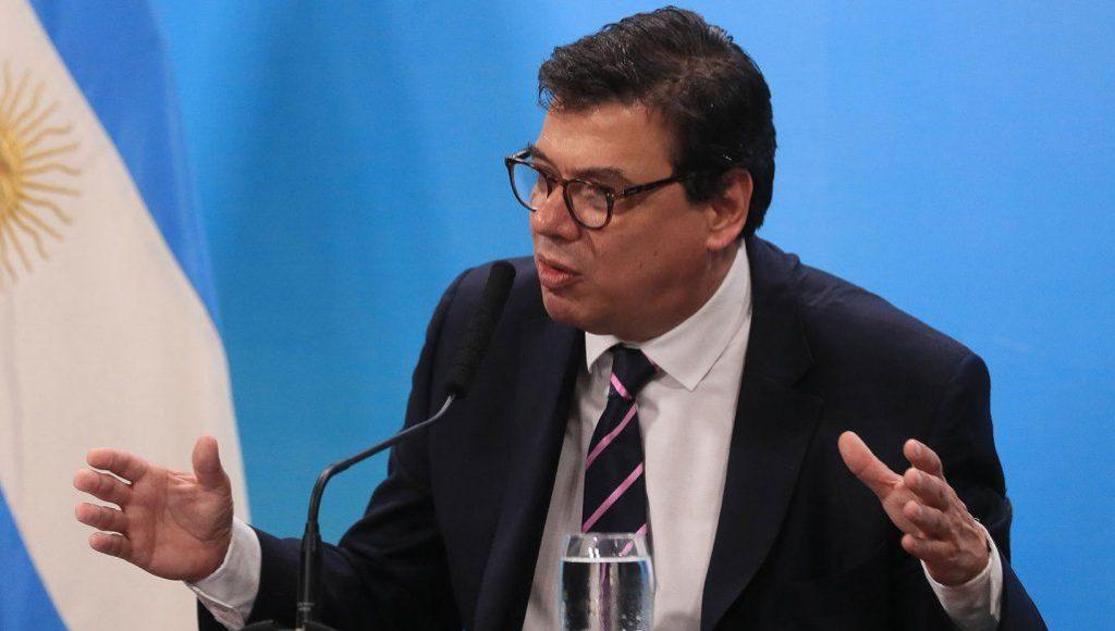 El ministro de Trabajo Claudio Moroni sobre el sistema de indemnizaciones