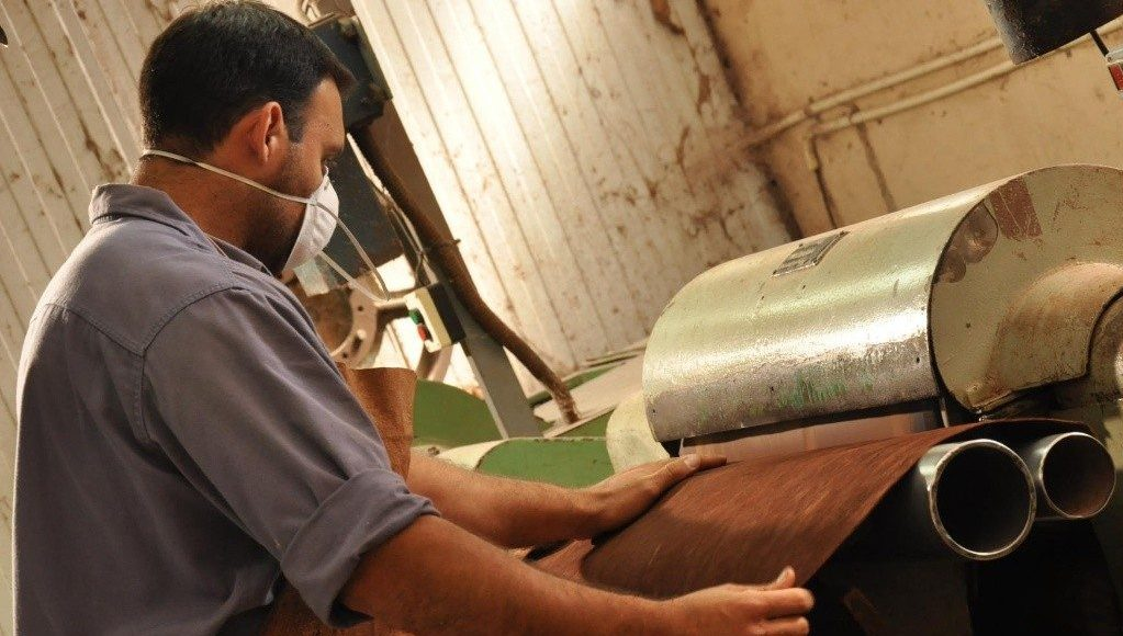 Trabajadores del cuero logran una Paritaria del 41,5 por ciento