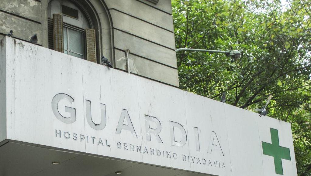 hospital rivadavia