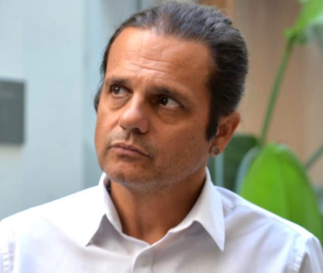 Marcelo Peretta, titular del sindicato de Farmaceúticos y Bioquímicos