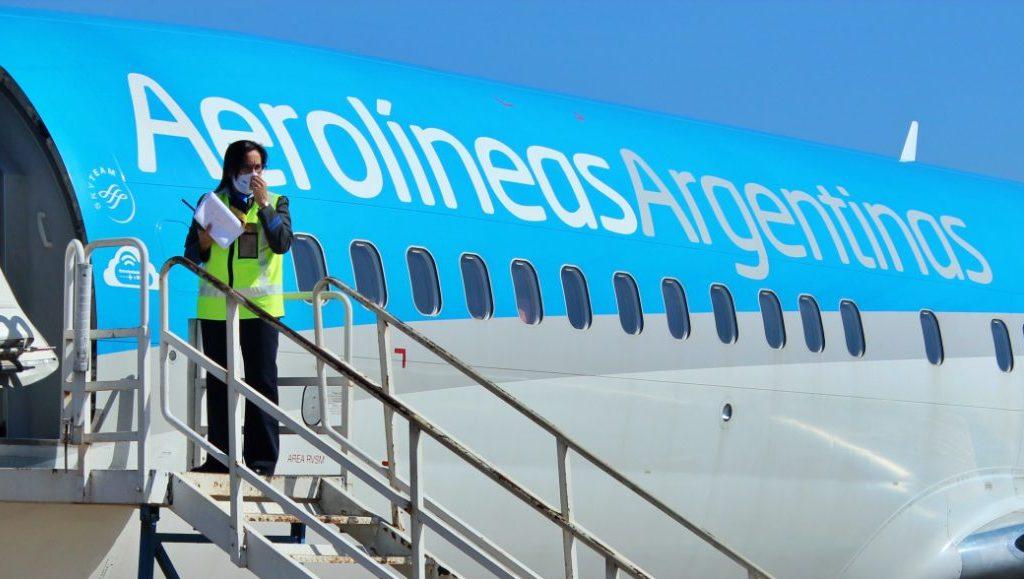 Aerolíneas-Argentinas-vuelo-Resistencia-15MAY2020-Coronavirus-12-620x420@2x