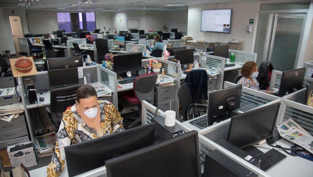 Retorno a la presencialidad para estatales: cuándo será y qué pasará con los no vacunados
