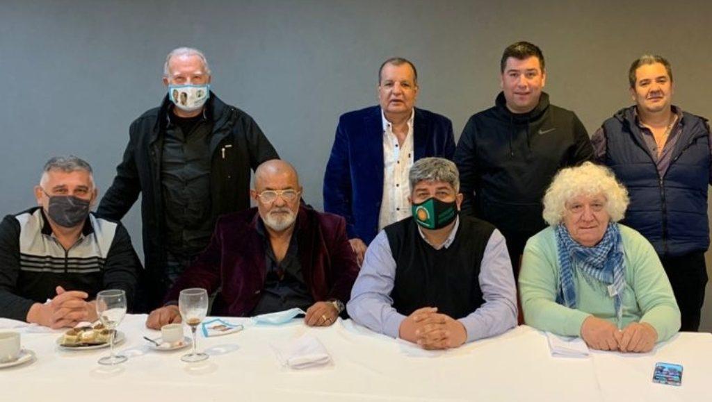 El sindicato del Plástico apoyó a Pablo Moyano de cara a las elecciones de CGT