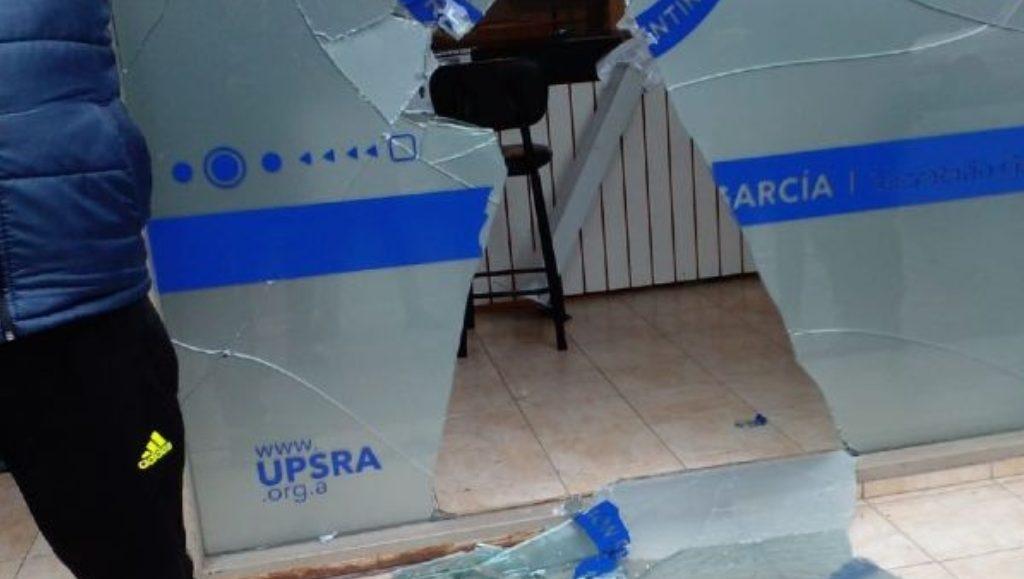 Denuncian violencia contra el gremio de la Seguridad Privada en Lomas de Zamora
